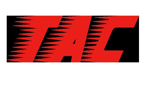TAC Logo Stacked